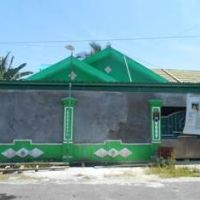 Lelang HT BNI Syariah Cabang Palangka Raya Tanah+Rumah L.135 M2 SHM No.2462Tgl, 20 November 2008