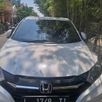 KPP Mulyorejo : Honda HRV 1.5 S CVT, tahun 2016, nopol L 1748 TI