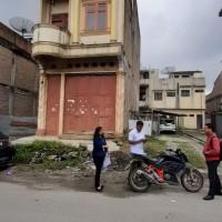 BNI Medan: Tanah dan Bangunan Lt 100,30m2 SHM 457 di Kab Dairi