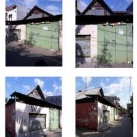 Tanah/bangunan, SHM No.21649/Banta-Bantaeng, Luas 191 m²  di Jl,Banta-Bantaeng lorong 3  Kel.Banta-Bantaeng, Kota Makassar  (Bank Perma