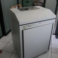 KPP Cakung Satu- BMN berupa Ploter  dan Printer