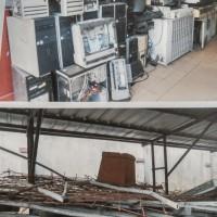 Kantor Regional V BKN Jakarta-1 (satu) paket Barang Inventaris