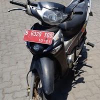KPP Cakung Dua-Honda Supra NF 125 SD
