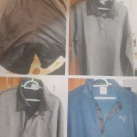 KEJARI CIBINONG 14 = 4944 buah Tshirt olahraga, Pant, Jaket berbagai merk dan warna serta ukuran dijual apa adanya