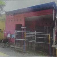 Sebidang tanah berikut bangunan, di Perumahan Griya Serpong Asri Blok W No.12, Desa Suradita, Kec. Cisauk, Kab. Tangerang