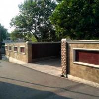 BNI Bandung: 1 bid T/B luas 3.500 m2 di Jln Gempol Raya Gg.Wadas I No. 33 Rt11/02),Ceger, Cipayung Jakarta Timur,SHM No. 266