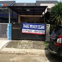 BCA: 1 bid T/B luas 160m2 di Jl. di Perum Metland Menteng Type Gladiola Blok L4 No.46, Ujung Menteng, Cakung, Jakarta Timur, SHM No.3399