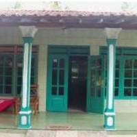 [PNM Tegal]Tanah & bangunan SHM no 00107  Luas 212 m2, terletak di desa Tegalsari Barat Kec Ampelgading Kab Pemalang