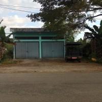 PT.BRI (Persero) Cab.Kolaka : 4.  Tanah luas 444 M2,  dan bangunan SHM. No. 92 di Desa Ponggiha Kolut
