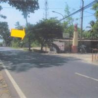 Kurator PT.Puhan I (Dalam Pailit); 1 bidang tanah, SHM No.251 seluas 3.100 M2 terletak di Desa Tegalsari, Kec.Karanggede, Kab.Boyolali