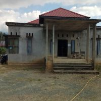 PT.BRI (Persero) Cab.Kolaka : 3. Tanah luas 2.596  M2, dan bangunan SHM. No. 298/Majapahit di Desa Majapahit Kolut