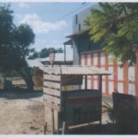 (BRI Watampone) tanah (SHM No.22 Luas tanah 559 m2), di Desa/Kel Lamakkaraseng, Kec. Ulaweng, Kab. Bone