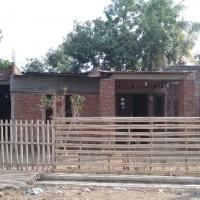 Tanah luas 199 m2 berikut bangunan diatasnya SHM No.1266 terletak di Desa Matua, Kec.Woja, Kab.Dompu, Prov.NTB
