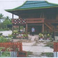 (BRI Watampone) tanah (SHM No.243) berikut bangunan, Luas tanah 4.597 m2, di Desa/Kel Jaling, Kec. Awangpone, Kab. Bone