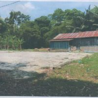 (BRI Watampone) tanah (SHM No.250) berikut bangunan, Luas tanah 3.392 m2, di Desa/Kel Paccing, Kec. Awangpone, Kab. Bone