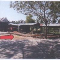 (BRI Pinrang) tanah (SHM No.00831 Luas tanah 1.362 m2), di Desa/Kel Lerang, Kab. Pinrang
