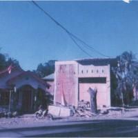(BRI Watampone) tanah (SHM No.336) berikut bangunan, Luas tanah 193 m2, di Desa/Kel Liliriawang, Kec. Bengo, Kab. Bone