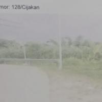 PUPN:Sebidang tanah berikut segala sesuatu di atasnya ,SHM Nomor: 128/Cijakan seluas 12.500 m2, Pandeglang