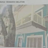 PUPN:Sebidang rumah susun sesuai SHMASRS Nomor: 00344/II/IV.SELATAN luas 105 m2, Desa Sukajadi, Kecamatan Labuan
