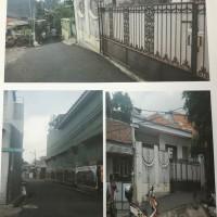 Bank Mandiri: 1 Bidang Tanah berikut Bangunan diatasnya sesuai SHM No. 462 seluas 186 m2 di Jl. Kebon Baru V No. 55 RT.007 RW 010 Jaksel