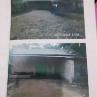 BRI Gombong: sebidang tanah, SHM No.139 Luas 713 m2 berikut bangunan di Desa Karangtawang, Kec Nusawungu, Kab Cilacap