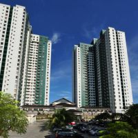 KPP Jkt Senen (Lot 54): 1 (satu) unit Apartemen Salemba Residence Tower B Lt.30 No.10, di Jl. Salemba Tengah II No.10, Paseban, Jakpus