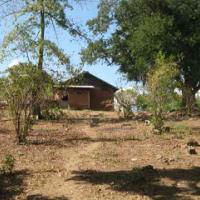 Tanah luas 26.840 m2 berikut bangunan diatasnya SHM No.191, Desa Lab. Bontong Kec.Tarano, Kab.Sumbawa Prov.NTB
