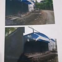 BRI Gombong: sebidang tanah, SHM No.01317 Luas 250 m2 berikut bangunan di Desa Sidoagung, Kecamatan Sruweng, Kabupaten Kebumen