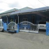 Sebidang tanah SHM No 1288 luas 420 m² & bangunan di atasnya di Kel Temindung Permai, Sungai Pinang (dh Samarinda Utara), Samarinda