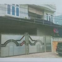 Bank Mandiri, Rumah, SHM No.952, Lt.171 m2, di Jl. Tarian Raya Timur Blok O No.17, Kel.Pegangsaan Dua, Kec.Koja (kini Kelapa Gading), Jakut