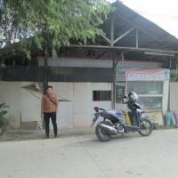 Sebidang tanah SHM No 1147 luas 358 m² & bangunan di atasnya di Kel. Lok Bahu, Kec. Sungai Kunjang (dh. Samarinda Ulu), Samarinda