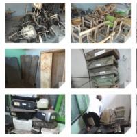 Kemenag Kota probolinggo - 1 (satu)  paket Barang  Milik  Negara berupa  Barang  Inventaris Kondisi  Rusak