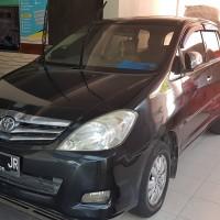 1 unit kendaraan roda 4  Merk/Type Toyota/Kijang Innova V MT, tahun 2010, Nomor Polisi DS 1 JR