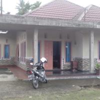 [BSM] 1. Sebidang tanah luas 274 m2 dan bangunan, SHM no 1391, di Jorong Sungai Jaring, Nagari Lubuk Basung, Kecamatan Lubuk Basung, Agam