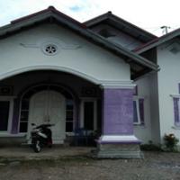 [BSM] 3.Sebidang Tanah seluas 263 M²dan bangunan, SHM No 1216, di Nagari Lubuk Basung, Kecamatan Lubuk Basung, Kabupaten Agam