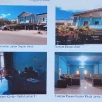 1. b. PT. Bank Mandiri (Persero) Tbk. SHM No.2037