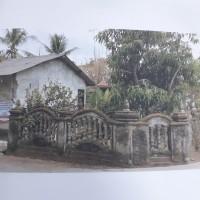 BRI Purworejo: Sebidang tanah, SHM No. 1922 luas 554 m² , berikut bangunan di Kelurahan Sucenjurutengah Kecamatan Bayan Kabupaten Purwo
