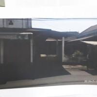 BRI Purworejo: 2 bidang tanah dijual sepaket, SHM No 1371 L 273 m² & SHM No 1372 L 186 m², berikut bangunan diKel Baledono Kec