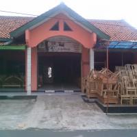 BRI Kartini: SHM No 123 luas 695 m2 terletak di Blok Pamijen Desa Cikeduk Kecamatan Depok Kabupaten Cirebon