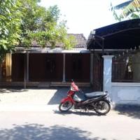 Lelang Eksekusi permohonan PT. BPR Citra Darian: tanah dan bangunan, LT 311 m2 (SHM 237) di Rowosari, Kendal