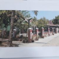 BRI Purworejo: Sebidang tanah, SHM No. 27 luas 200 m² , berikut bangunan di Kelurahan Seboropasar Kecamatan Ngombol Kabupaten Purworejo