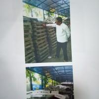 Dijual sepaket BMN berupa barang habis pakai ex Pemilu pada KPU Kota Malang