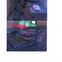 2. KPU Sumba Tengah: 1 (satu) Paket Kotak Suara Alumunium Eks Logistik Pemilu, seberat 1.248 Kg