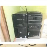 Kemenhub Sekretariat KNKT : 1 (satu) Paket Peralatan dan Mesin berbagai macam jenis dan merk dalam kondisi rusak berat