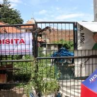 Tanah: di di  Jalan Matraman Jaya Nomor  23 RT 007/006, Pegangsaan,  Menteng, Jakarta Pusat