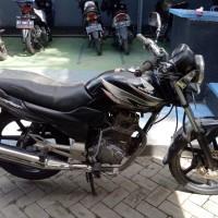 8.JSRHRJ: 1 (satu) kendaraan bermotor roda 2 Merk Honda GL 160 D, Tahun 2010, DT 2855 RF