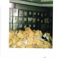 KPU Kota Kpg: 1 (satu) paket kotak suara berbahan alumunium (9900kg)
