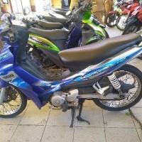22. (PEMDA TIDORE)1 unit Motor merk/Type Yamaha/2P2 Jupiter Z, tahun 2008 No.pol DG 2106 BP