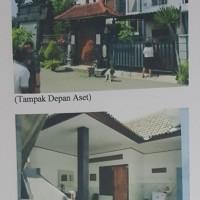 1 bidang tanah dan bangunan sesuai SHM 11330 seluas 148 m2 di Desa Dalung, Kec. Kuta Utara (QNB)