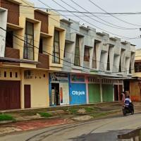 1.BNI Syariah Lsw: Sebidang tanah seluas 76 m2 berikut bangunan ruko diatasnya, di Jl. Listrik Desa Kampung Jawa Baru, Kec. Banda Sakti,